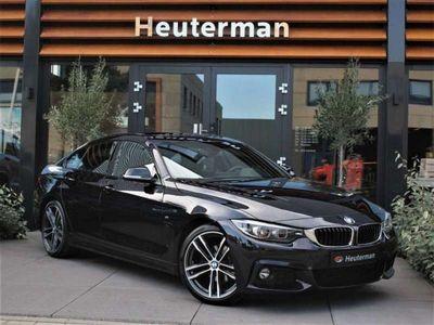 tweedehands BMW 420 Gran Coupé i High Exec. Aut. M Pakket/ Schuifdak/