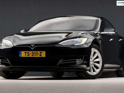 tweedehands Tesla Model S 75D Full Option Sport 4% Bijtelling (PANORAMADAK,