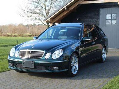 tweedehands Mercedes E55 AMG AMG kombi *Lease mogelijk*