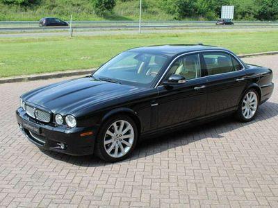 tweedehands Jaguar XJ Portfolio