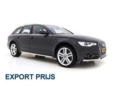 tweedehands Audi A6 Allroad 3.0 TDI BiT Quattro Pro Line Plus Aut. *LEDER-ALCA