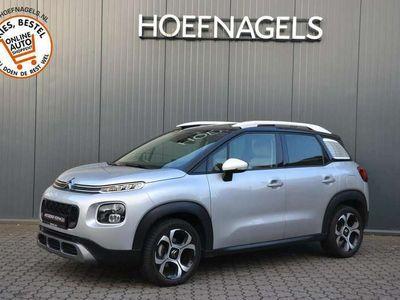 tweedehands Citroën C3 Aircross 1.2 PureTech S&S Shine * 20000 km * Panoramadak *