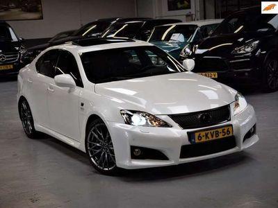 tweedehands Lexus IS-F