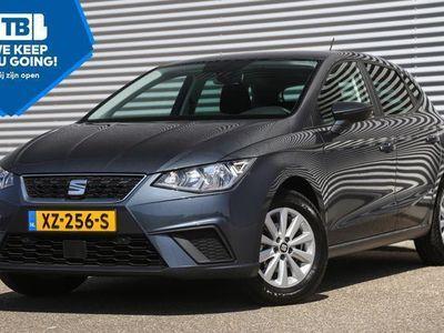 tweedehands Seat Ibiza 1.0 TSI Style Business Intense, Navi, Apple car play, PDC