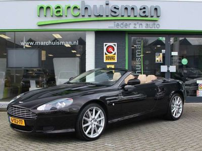tweedehands Aston Martin DB9 Volante 5.9 V12 Touchtronic / FACELIFT / OUT OF RA