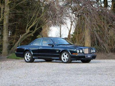 tweedehands Bentley Continental 6.8 T