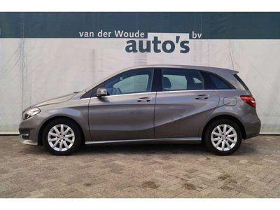 tweedehands Mercedes 180 CDI Edition -NAVI-LED-AIRCO-PDC-CRUISE-