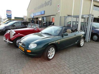 tweedehands MG F 1.8 I