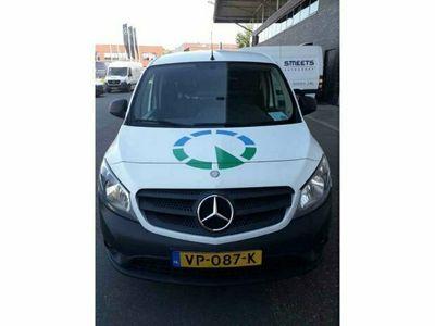 tweedehands Mercedes Citan 108 CDI (1ste eig./Airco/S.deur/T.haak)