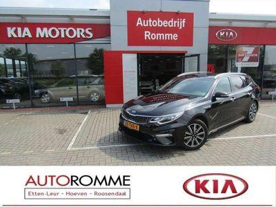 "tweedehands Kia Optima Sportswagon 1.6 Turbo 180pk DCT7""Automaat"" Dynamic"