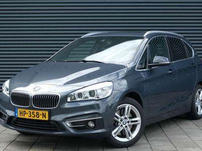 tweedehands BMW 225 225 A.T. xe Luxury | Ex. BTW | Leer | Head-Up | Cru