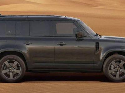 tweedehands Land Rover Defender 110 P400 SE Vanaf mei in de showroom