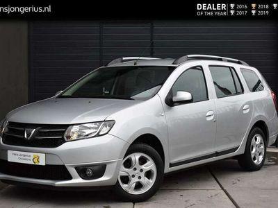 tweedehands Dacia Logan MCV TCe 90 Prestige | NAVI | TREKHAAK | AIRCO | CRUISE CONTROL | PDC | LMV