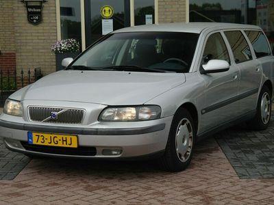 tweedehands Volvo V70 2.4