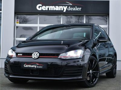tweedehands VW Golf 2.0TSI 230pk GTI Performance DynAudio Pano ACC Keyless 19inch Pretoria