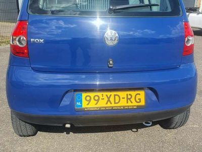 tweedehands VW Fox 1.2 Trendline
