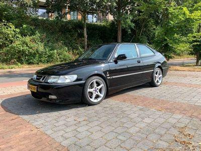 tweedehands Saab 9-3 2.3 Turbo Viggen Coupé Verzamelaarsconditie!!