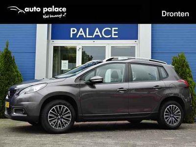 tweedehands Peugeot 2008 Blue Lion 110PK | Trekhaak | Navigatie |