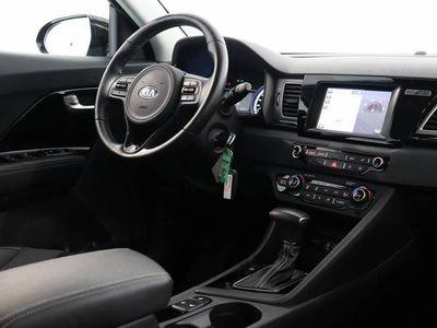 tweedehands Kia Niro 1.6 GDi Hybrid ComfortLine | Navigatie | LED | ACC