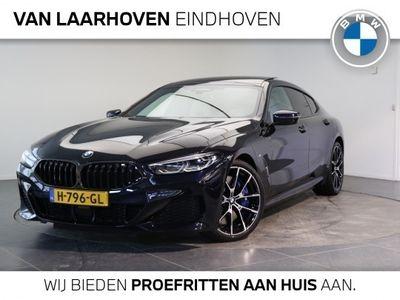 tweedehands BMW 840 840 xDrive High Executive Gran Coupé i / Audio Medi