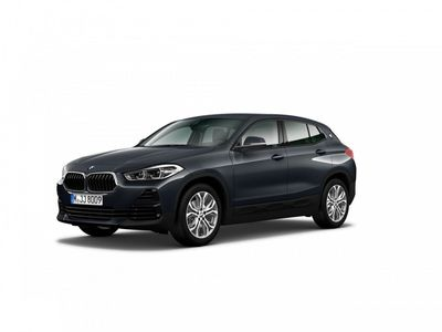 tweedehands BMW X2 sDrive18i sportstoel | 18 inch | antr hemel | navi