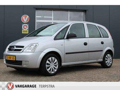tweedehands Opel Meriva 1.6-16V Essentia