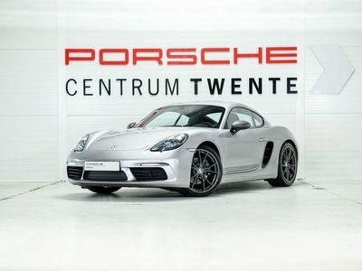 tweedehands Porsche 718 Cayman T MJ2019