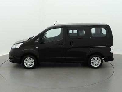 tweedehands Nissan Evalia NV200 E (Excl. BTW)Aut. Connect Edition (Navi/Ecc/1e-Eig.)
