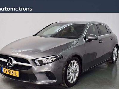 tweedehands Mercedes A200 New | NAVI | MBUX | CAMERA | LED |