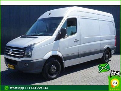 tweedehands VW Crafter 2.0 TDI L2H2 136PK Airco, Cruise Control