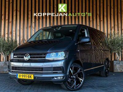 tweedehands VW Multivan T62.0TDI 204PK 4Motion DSG-7 L1H1 KORT DUBBELE CABIN