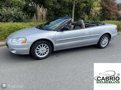 tweedehands Chrysler Sebring Cabriolet