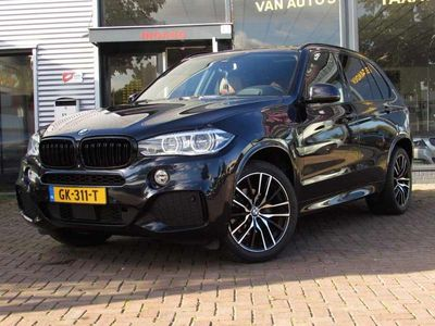 tweedehands BMW X5 XDrive30D M-Pakket BOM VOLL ! ! ! Adaptief Led Panorama