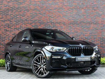 tweedehands BMW X6 M50d X-Drive *Sky Lounge*HUD*Full option!*