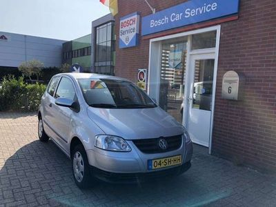 tweedehands VW Fox 1.4 55kW Airco