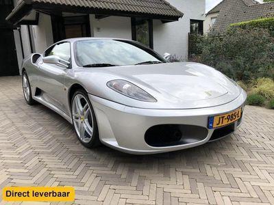 tweedehands Ferrari F430 4.3 V8 Coupé F1 Aut. 486pk YOUNGTIMER