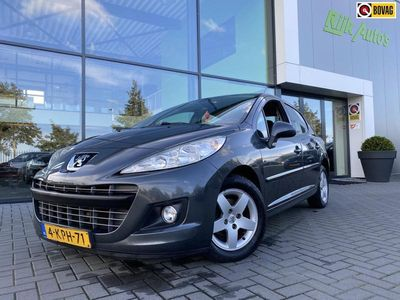 tweedehands Peugeot 207 1.4 Acces Lite Airco * Cruise Control * 15 Inch *