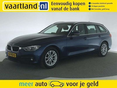 tweedehands BMW 320 320 Touring d Corporate Executive Aut. [ full led n
