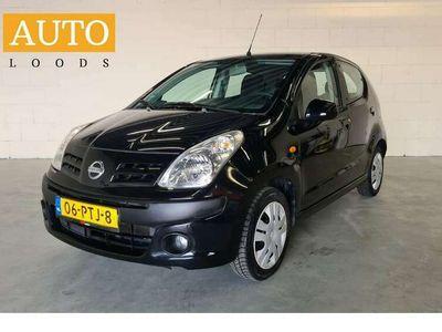 tweedehands Nissan Pixo 1.0 Acenta|Airco|Dealeronderhouden|NAP|Isofix|5drs