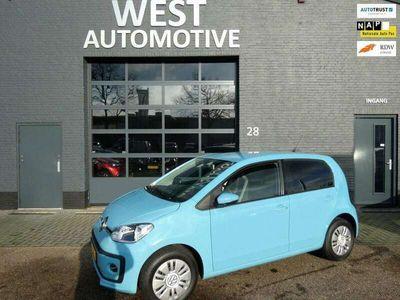 tweedehands VW up! up! 1.0 BMTbeats airco 5 deurs