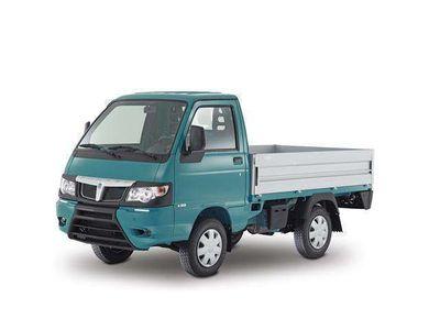 tweedehands Piaggio Porter 1.3 16V Multitech Pick-up Top-deck Aardgas