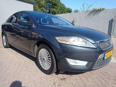 tweedehands Ford Mondeo 2.0 16v Limited,Dealer onderhouden, Navigatie, cli