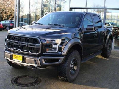 tweedehands Ford F-150 Raptor 3.5 ECO Boost Supercrew Technology Panorama
