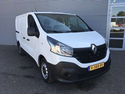 tweedehands Renault Trafic 1.6 dCi 122 pk Navi/Cruise/PDC/Airco