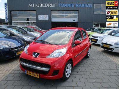 tweedehands Peugeot 107 1.0-12V XS