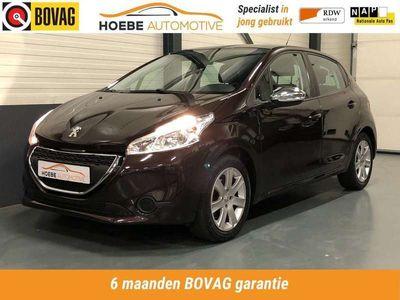 tweedehands Peugeot 208 1.0 VTi Active / NAVI / CRUISE / AIRCO