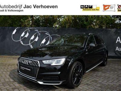 tweedehands Audi A4 Allroad 2.0 TFSI 252pk Mhev Quattro Panoramadak! Virtual C