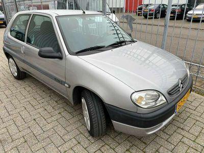 tweedehands Citroën Saxo 1.1i Furio