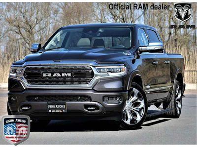 tweedehands Dodge Ram LIMITED FULL OPTION DEMO!   INDIGIO FROST INT