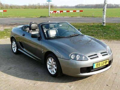 tweedehands MG TF TF 1.6115 origineel NL cabrio met slechts 73000 k